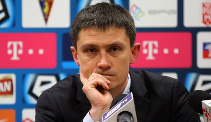 Mariusz Rumak kończy pracę w Lechu?