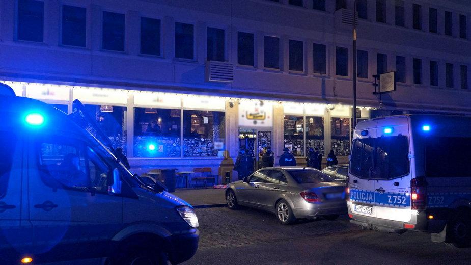 Warszawa: pub PiwPaw z kolejnym nakazem zaprzestania działalności