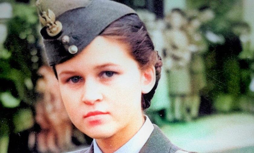 Pojawiły się kolejne zdjęcia i informacje o Marii Barr - tajemniczej dziewczynie ze zdjęć IPN