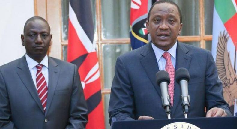 We have no MoU to support William Ruto in 2022 - Jubilee Vice Chairman David Murathe says