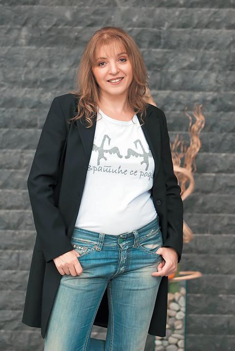 Mirjana Karanović završila na VMA!