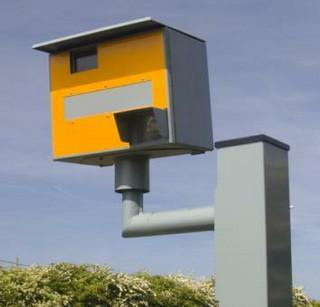 Fotoradary z podwyższonymi limitami prędkości. Cel? Inspekcja drogowa ma mniej pracy