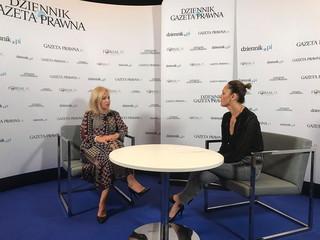 Misiewicz-Jagielak: Bezpieczeństwo lekowe było zagrożone [EKG 2020]
