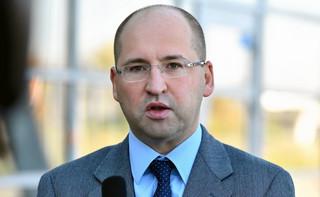 Prezydium Porozumienia za wykluczeniem z partii Bielana i Bortniczuka