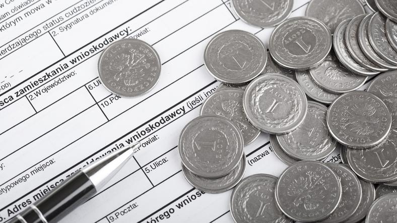 W tym roku rekordowe 617,5 mln zł z 1 proc. podatku trafiło do organizacji pozarządowych