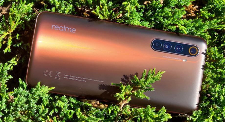Realme X50 Pro 5G im Test: (Fast) der neue Flagship-Killer