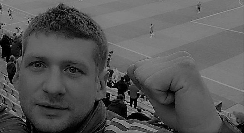 Robert Korczowski nie żyje. Kapitan Burzy Bystrzyca zginął w drodze do domu