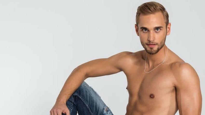 Mister Polski 2016 6 Listopada Gala Finałowa 14 Kandydatów