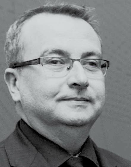 Arkadiusz Jedynak, wicedyrektor departamentu poboru podatków w MF