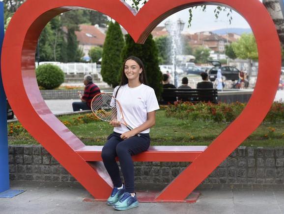 Fatma Idrizović