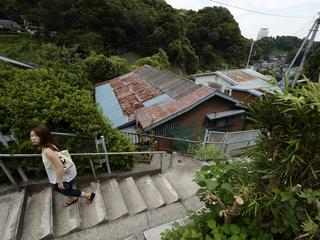 Vacant Japan Homes Show Holes In Abe's Push For Housing Growth