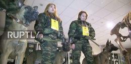 Tajne służby sklonowały psy. Teraz zabiorą się za mamuty?