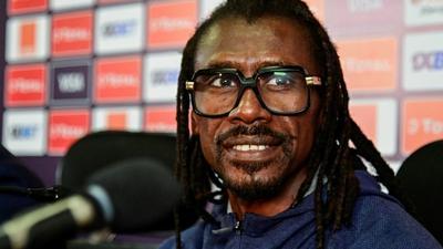 Sélection nationale: Aliou Cissé a fixé ses conditions pour prolonger