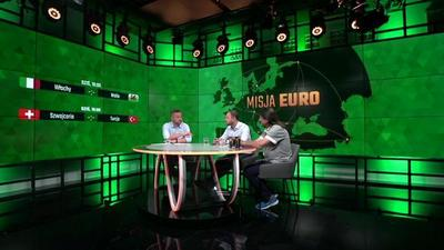 Misja Euro - 20 czerwca 2021