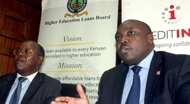 Warning: HELB to publish names and photos of loan defaulters