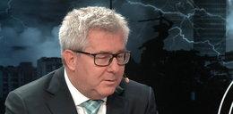 Ryszard Czarnecki wciąż nie ma dość. Nie uwierzysz, co teraz planuje w Azerbejdżanie!