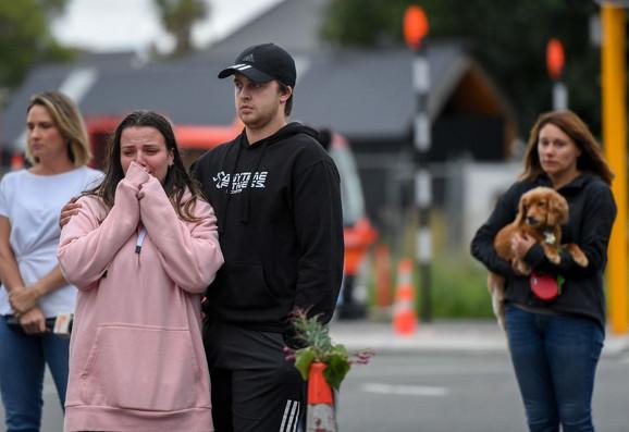 Nakon masakra Novi Zeland uvodi reformu zakona o naoružanju