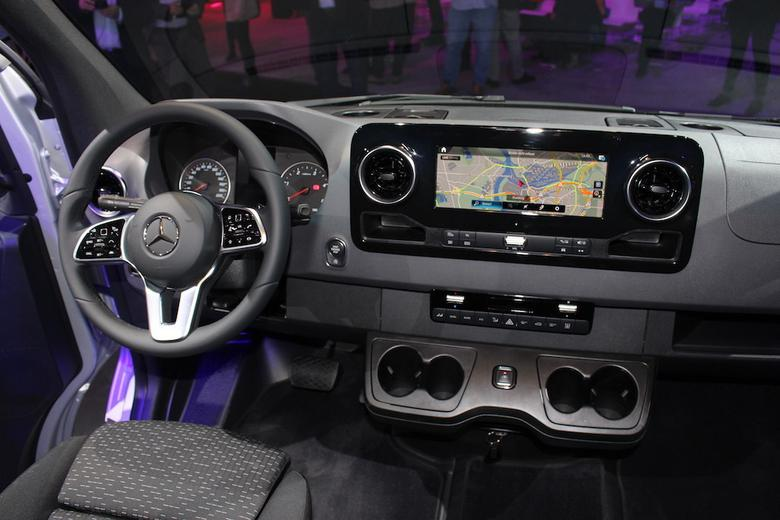 Mercedes Sprinter 3. generacji