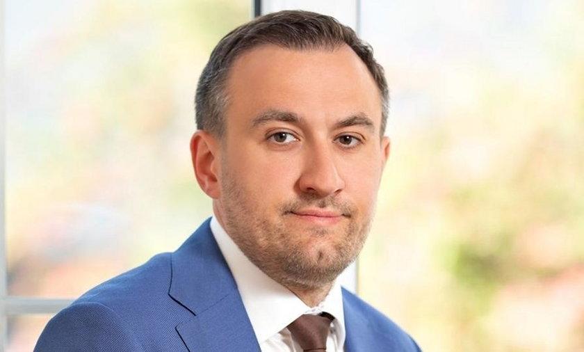 Tomasz Augustyniak.