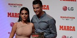 Cristiano Ronaldo już po ślubie?