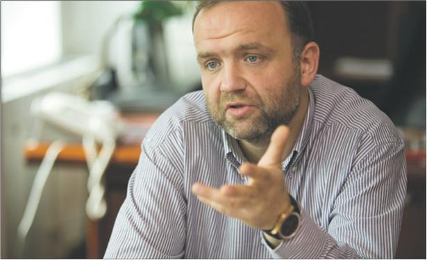 Prawo pracy nie przystaje do ustawy o ochronie danych osobowych - uważa Generalny Inspektor Ochrony Danych Osobowych Michał Serzycki. Fot. GP