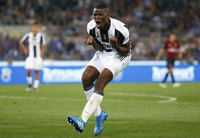 Czas na największy transfer w historii piłki nożnej