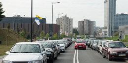 Katowice bez parkingów