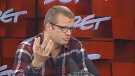 """Marcin Meller: jestem bardzo ciekawy """"Belfra"""""""