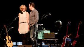 Muzyka jest kobietą: Anita Lipnicka i John Porter w Krakowie