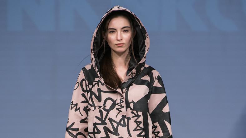 Nanko jesień-zima 2015/2016 - Fashion Week Poland