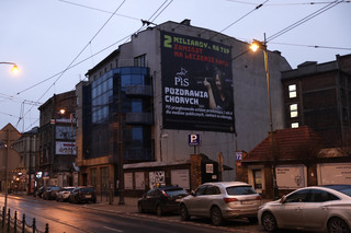 Lichocka złożyła akt oskarżenia przeciwko autorom kampanii billboardowej