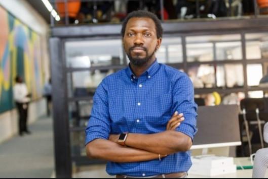 Olugbenga Agboola, Flutterwave CEO