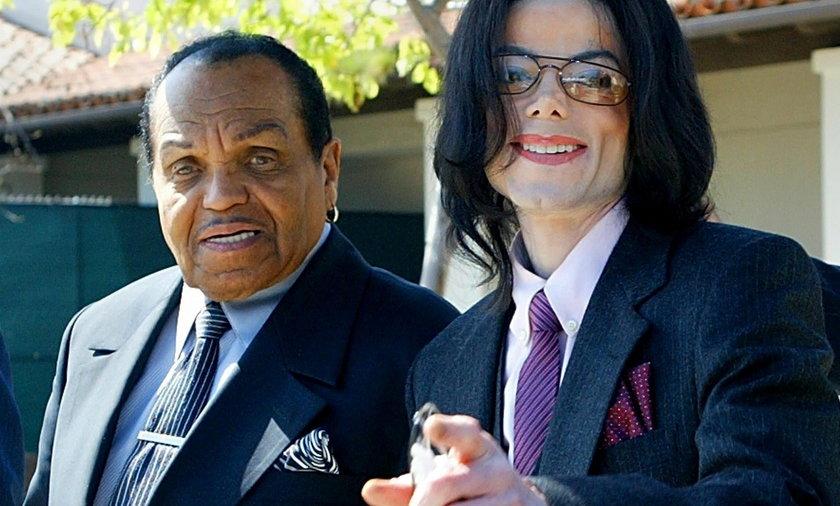 Joe i Michael
