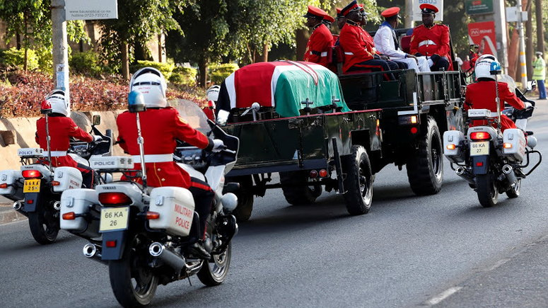 Image result for moi's burial
