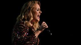 Adele w niecodzienny sposób wsparła poszkodowanych w pożarze w Londynie