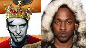 #życienarapie: Król Kendrick vs Król Albanii