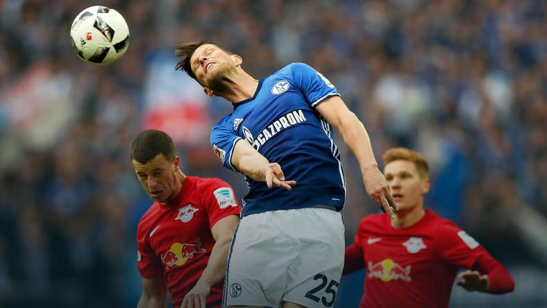 FC Schalke 04 - RB Lipsk