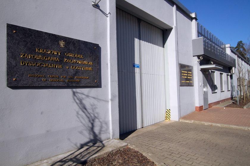 """Ośrodek dla """"bestii"""" w Gostyninie"""