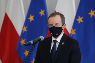Grodzki: Chrońmy wolne media