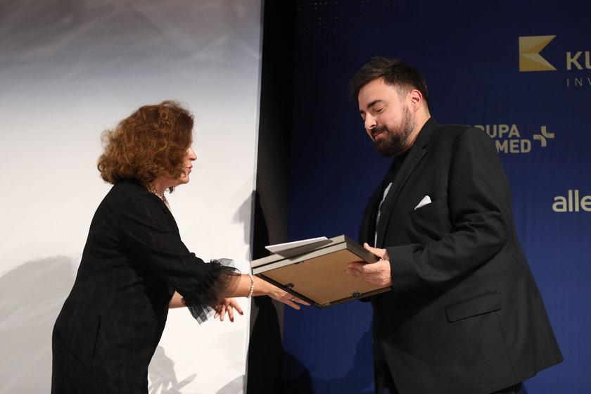 Gala finałowa Grand Press 2019