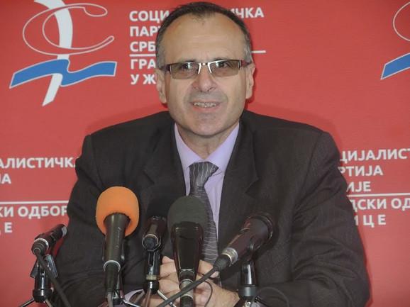 Neđo Jovanović