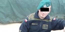 Oskarżony o gwałt na 16-latce żołnierz wrócił do służby