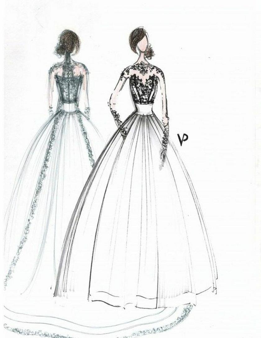 Suknie ślubne, Viola Piekut