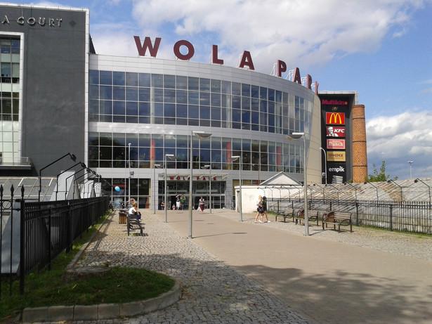 Chodzi o grunty na Ulrychowie – kilkadziesiąt hektarów. Obecnie stoi na nich galeria handlowa Wola Park