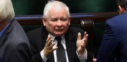 Kaczyński walnął pięścią w stół! Rozwiązał struktury PiS w tym mieście!