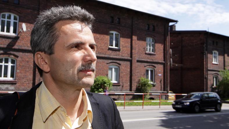 Tadeusz Gruszka