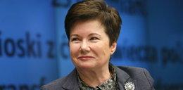 Komisja ukarała Gronkiewicz-Waltz. Teraz muszą zwrócić jej pieniądze!