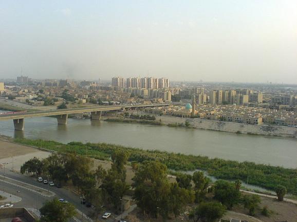 Irak na iznenađujuće visokoj poziciji