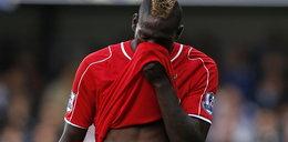 To koniec Balotellego. W Liverpoolu go nie chcą