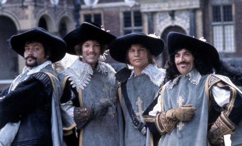 Czterej Muszkieterowie